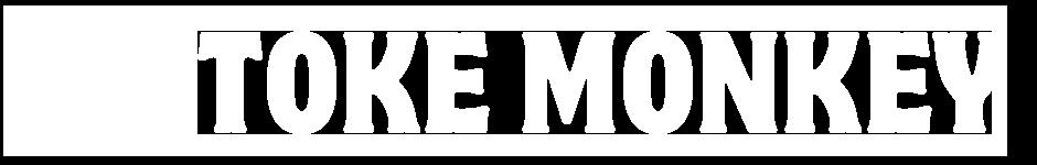 TokeMonkey Logo