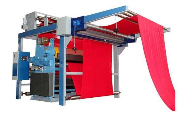 Hot Air Stenter Machine Important Features