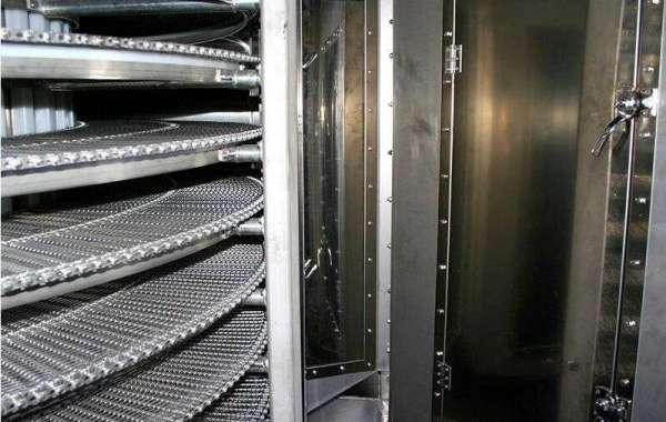 Maintenance Skills Of Freeze Dry Machine
