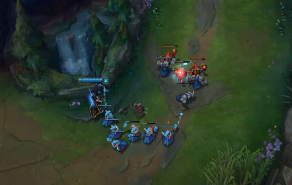 5 Tips for Climbing Out of Bronze Rank in League of Legends