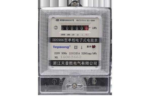 Why use multi-user smart meters