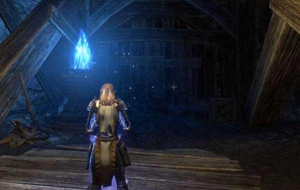 The Elder Scrolls Online Gold Guide 2020