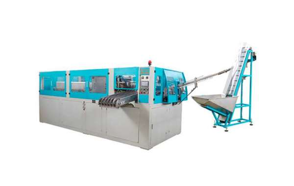 Tips to Choose a Automatic Blow Molding Machine