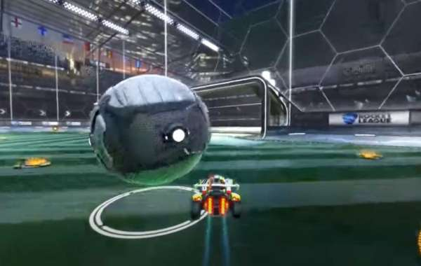 The Easy Way to Getting Credits in Rocket League