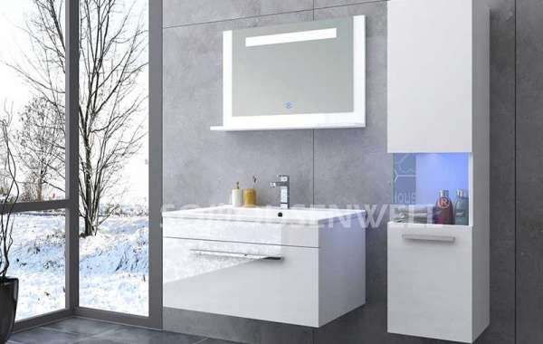 Disadvantages of wash basin bathroom cabinet