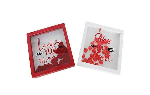 How To Choose Valentine's Day Wooden Crafts
