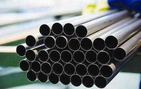 The concept of Nickel Alloy Seamless Pipe and Tube