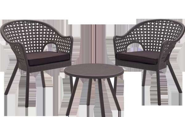 Do You Know the Benefits of Outdoor Rattan Set
