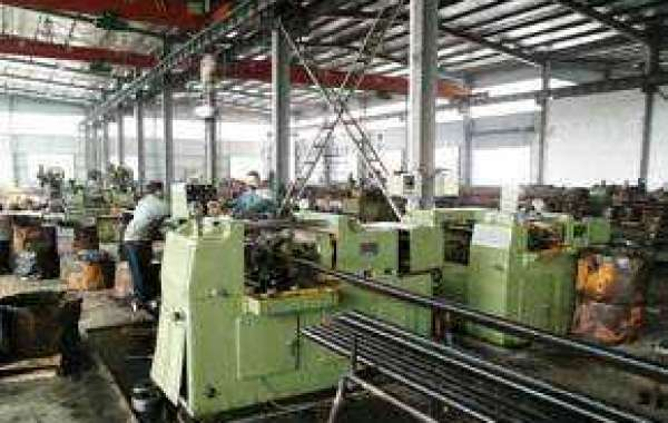 Green manufacturing of hexagon bolts