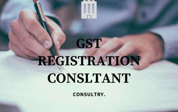 GST REGISTRATION IN INDIRANAGAR