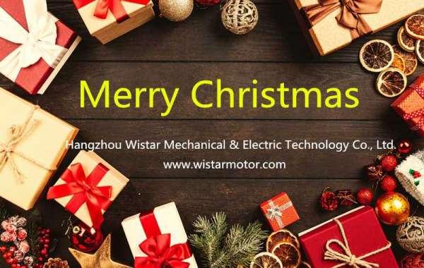 Hangzhou Wistar Sends A Christmas Message