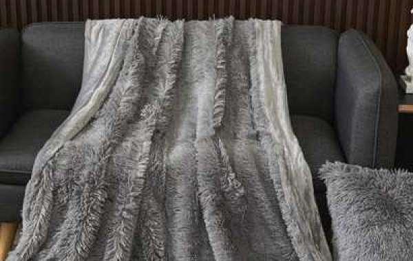 Composition Of Rabbit Fur Fabric