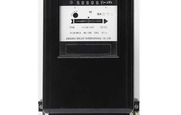 What Is A Single Phase Energy Meter