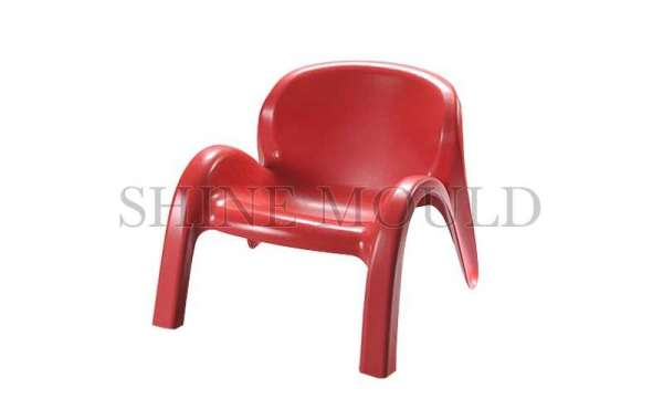 A Manufacturer Specializing In The Production Of Plastic Armchair Mould