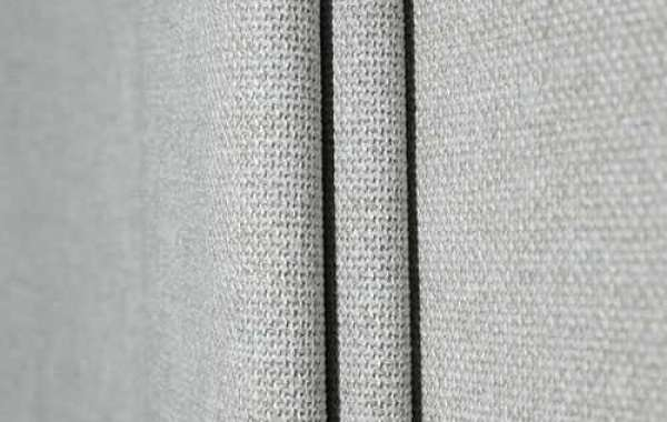 Simple Style Decoration Fabric Is Popular