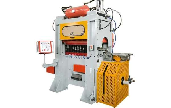 Know Accessories of the Tin Can Making Machinery Production Line