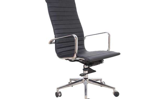 Mesh Office Chairs For Sale And Advantages