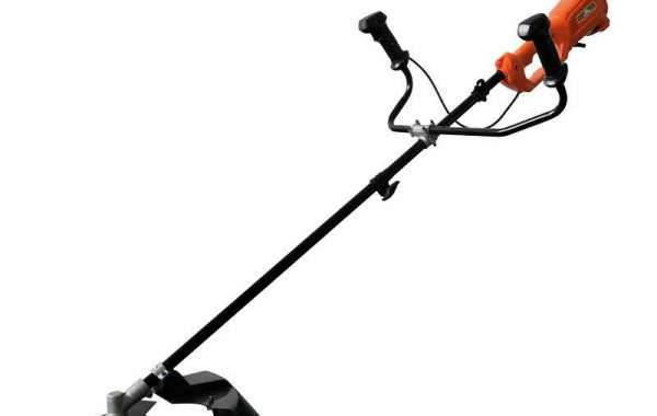 The Main Points Of Using Power Grass Trimmer