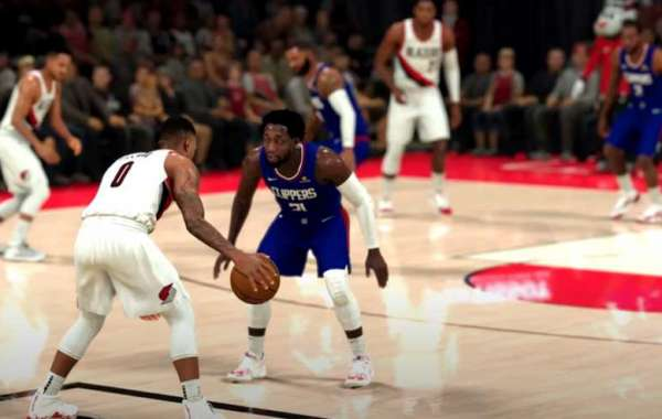 The NBA 2K21 current-generation demo was released