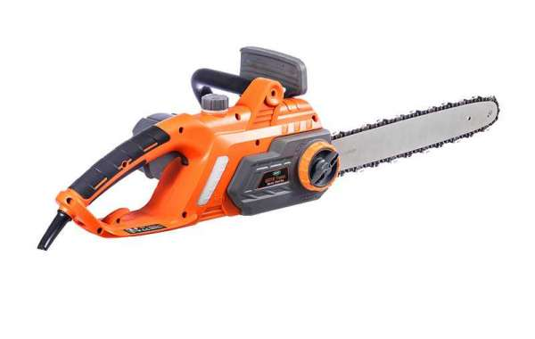 How To Avoid Rebound Of Automatic Chainsaw