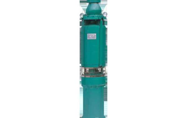XIZI Submersible Pump Supplier Has Efficient And Fast Service