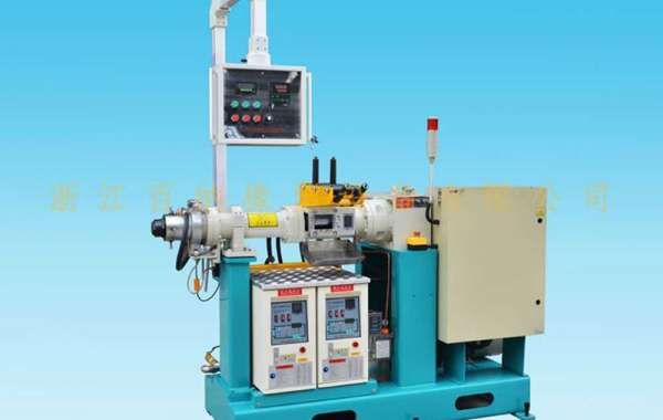 Choose Suitable Rubber Extruder To Your Product
