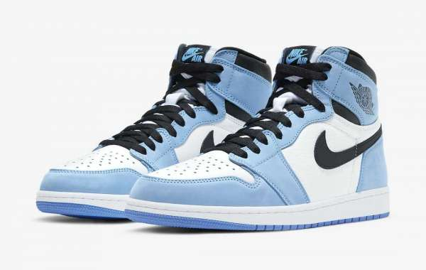 Do you want to buy the five pairs Air Jordan 1 Blue Shoes?