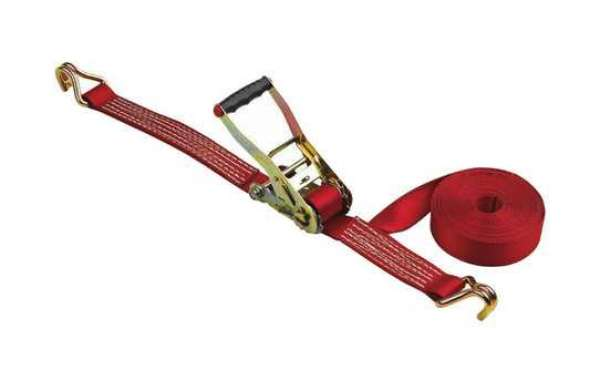 How To Use A Ratchet Tie Down Strap?