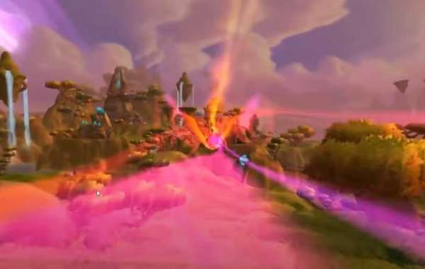 Gold Farming Guide for WOW Classic 2021