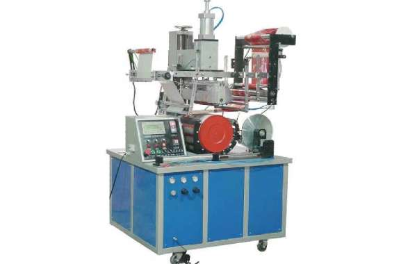 Gbao Fully Automatic Heat Transfer Printing Machine Is Of Good Quality
