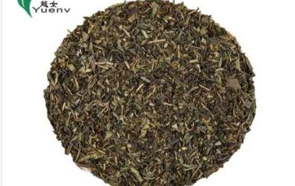 Green Tea 3505 Anti-cancer Effect