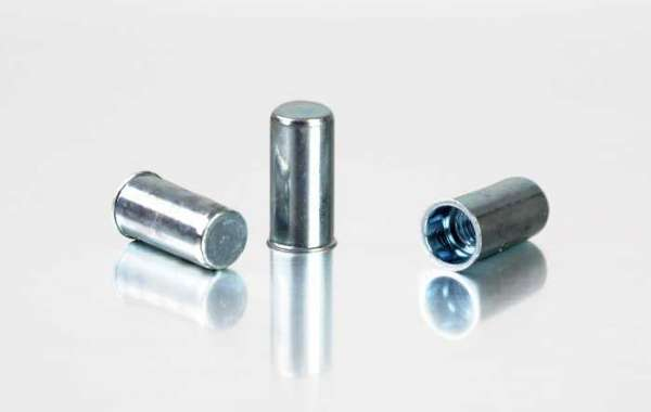 Classification Introduction Of Hex Rivet Nut