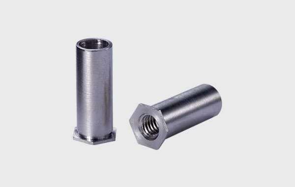What Are The Roles And Functions Of Blind Rivet Nut?