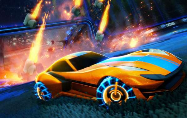 Rocket League became supplied as a loose down load for PlayStation