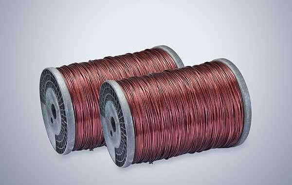 Welding Of Enameled Cca Wire