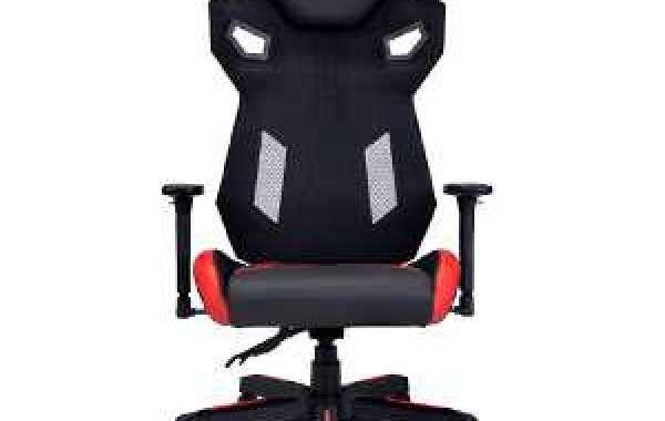 Why Choose Ergonomic Gaming Chairs