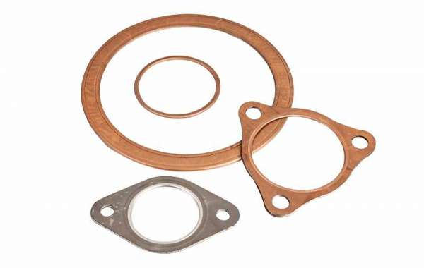 We Can Also Use Special Materials To Make These Gaskets