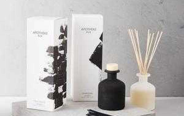 The Role of Aroma Reed Diffuser