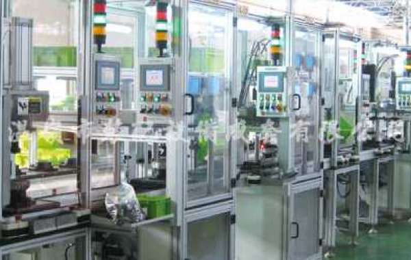 You Should Know Main Equipment of Car Assembly Line