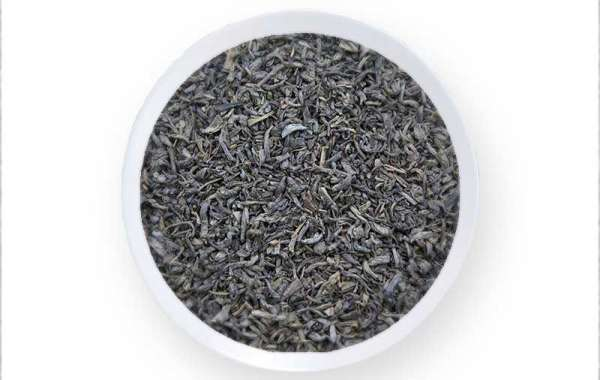 How Much China Green Tea Is Optimal?