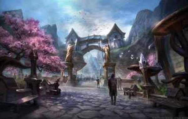 Beneficial Aspects Related With Eso Gold