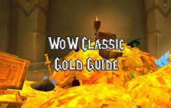 The Do's and Don'ts Of Classic Wow Gold