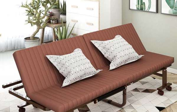 Different Frame Will Affect The Usage Of Metal Sofa Bed