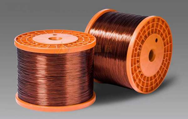 The Difference Between Round Enameled Wire And Magnet Wire