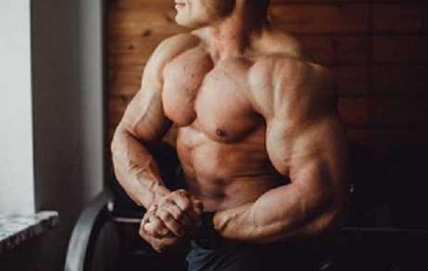 The Anabolic Evolution regarding Contemporary Bodybuilding