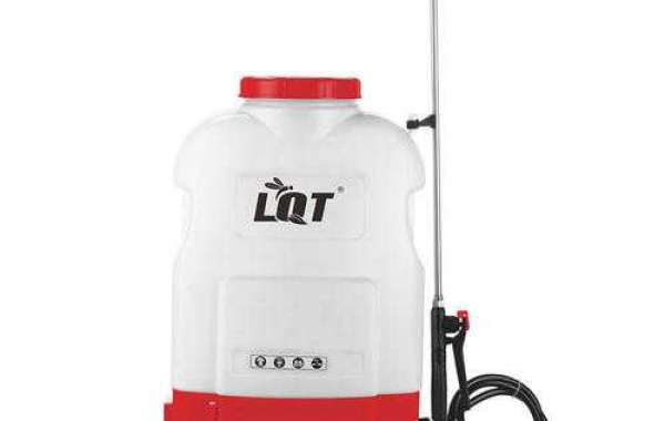 Electrostatic Sprayer Supplier Provides Various Agricultural Knapsack Sprayers And Related Products