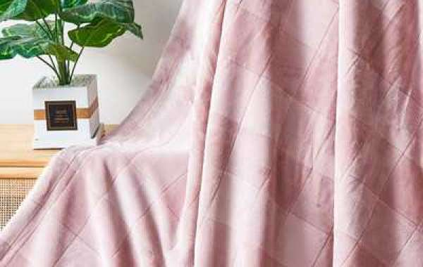Features Of Flannel Cationic Jacquard Fabric