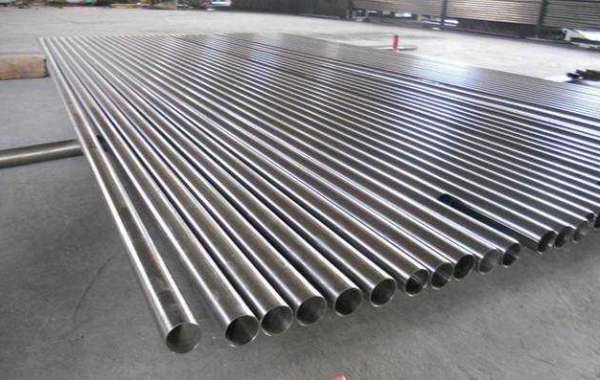 Do you know how stainless steel seamless pipes are produced?