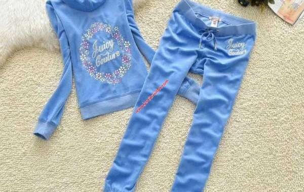 Why Acquire Natural Juicy Couture Baby Tracksuit?