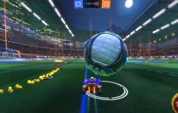 How to Score more Goals in Rocket League 2021